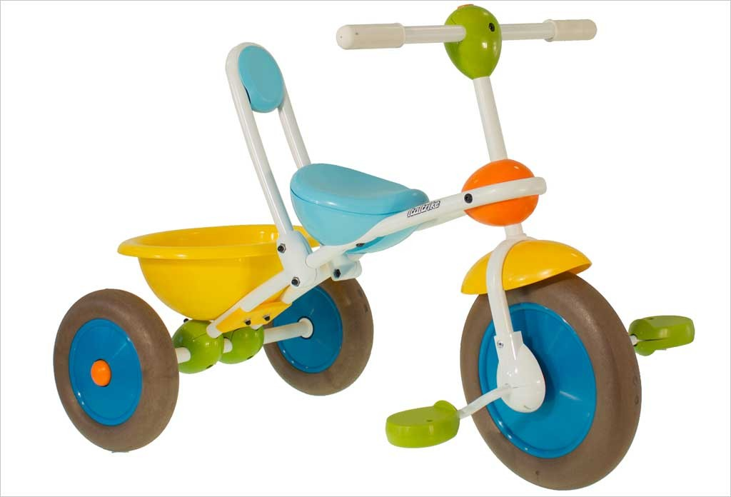 trottinette 3 roues pour enfant d s 2 ans italtrike fabriqu e en europe. Black Bedroom Furniture Sets. Home Design Ideas