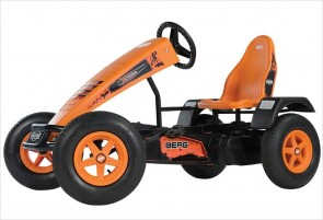 Kart X-Cross BFR orange enfant / adulte