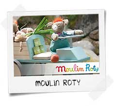 Marque Moulin Roty