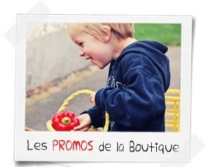 Les promotions du moment